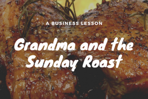 Business lessons we can learn from the Sunday Roast