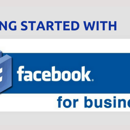 Facebook for Business: Getting Started