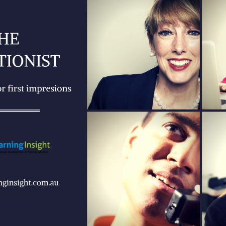 The Receptionist: Ambassador for First Impressions